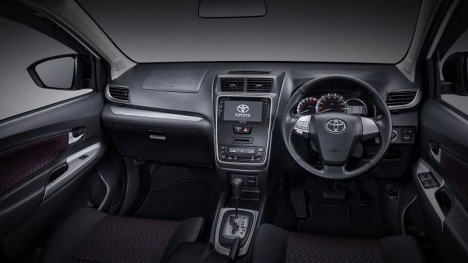 Toyota Avanza Veloz GR Limited, el lado deportivo de la popular camioneta para 7 pasajeros