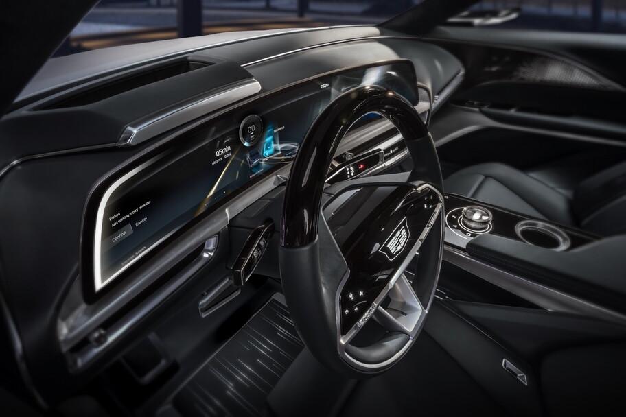 Ultifi, la plataforma de software de GM que hará que los autos tengan funciones como de smartphone